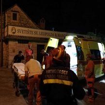 Neobična akcija spašavanja (Foto: HGSS Split) - 3