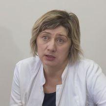 Marijana Peček-Vidaković (Foto: Vijesti Nove TV u 14)