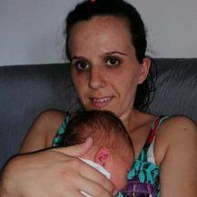 Mama Leonela i Amelie (Foto: Dnevnik.hr)