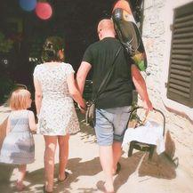 Obitelj malene Amelie (Foto: Dnevnik.hr)