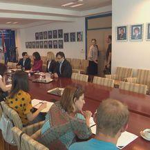 Sjednica (Foto: Dnevnik.hr)
