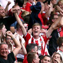 Navijači Sheffield Uniteda (Foto: Tim Goode/Press Association/PIXSELL)