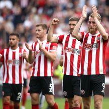 Igrači Sheffield Uniteda (Foto: Tim Goode/Press Association/PIXSELL)
