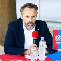 Lukša Jakobušić (Foto: Milan Šabić/PIXSELL)