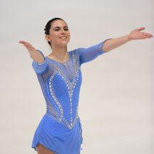 Katarina Kitarović (Foto: Marko Prpic/PIXSELL)