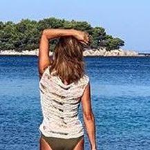 Bojana Gregorić Vejzović (Foto: Instagram)