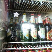 Uzdolje: U kafiću napali ljude koji su gledali utakmicu (Foto: Dusko Jaramaz/PIXSELL) - 5