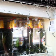 Uzdolje: U kafiću napali ljude koji su gledali utakmicu (Foto: Dusko Jaramaz/PIXSELL) - 6