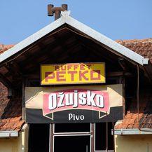 Uzdolje: U kafiću napali ljude koji su gledali utakmicu (Foto: Dusko Jaramaz/PIXSELL) - 10