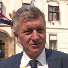 Milan Kujundžić o premijerovoj opaski (Video: Dnevnik.hr)