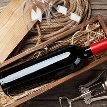 Boca vašeg omiljenog vina još je jedna opcija za poklon