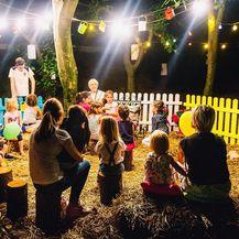 ZGodionica - dječji festival na Ribnjaku od 23. kolovoza do 8.rujna - 2