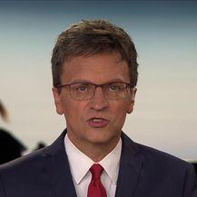Reakcije na napad u kod Knina (Video: Vijesti u 14h Nove TV)