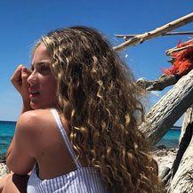 Izabel Kovačić (Foto: Instagram)