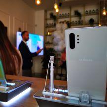 Samsung Galaxy Note10 i Note10+