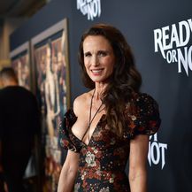 Andie MacDowell (Foto: Getty Images)