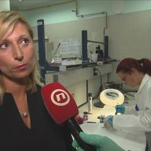 Andrea Ledić (Foto: Dnevnik.hr)