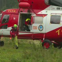 Četvero poginulih i više ozlijeđenih nakon udara groma (Foto: Dnevnik.hr)