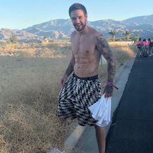 Liam Payne (Foto: Instagram)