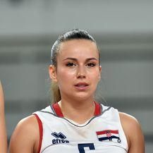 Nikolina Božičević (Foto: Vjeran Zganec-Rogulja/PIXSELL)