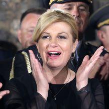 Kolinda Grabar-Kitarović (Foto: Dusko Jaramaz/PIXSELL)