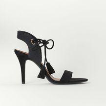 Crne cipele iz trgovina 2019. - 6