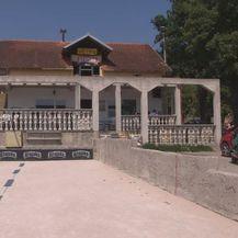 Napad u kafiću kod Knina (Foto: Dnevnik.hr)