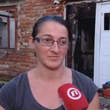 Slavica Novosel (Foto: Dnevnik.hr)