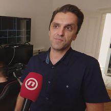 Zvonimir Mikšić (Foto: Dnevnik.hr)