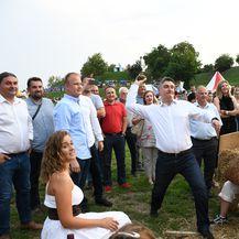 Zoran Milanović (Foto: Damir Spehar/PIXSELL)