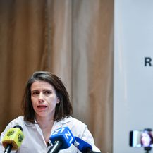 Katarina Peović (Foto: Sandra Simunovic/PIXSELL)