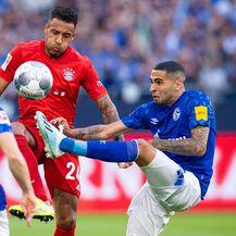 Schalke - Bayern (Foto: Guido Kirchner/DPA/PIXSELL)