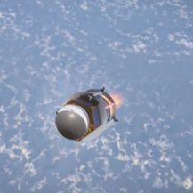 Svemirski projekt (Foto: Dnevnik.hr)