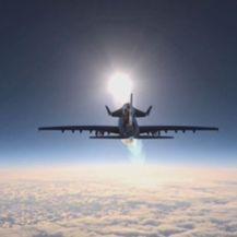 Let aviona (Foto: Dnevnik.hr)