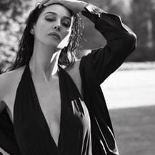 Monica Bellucci (Foto: Instagram)