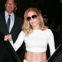 Jennifer Lopez - 1