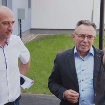 Vrdoljak s kolegama (Foto: Dnevnik.hr)