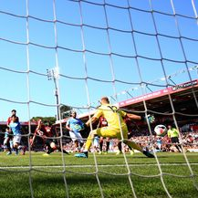 Bournemouth - Manchester City (Foto: Adam Davy/Press Association/PIXSELL)