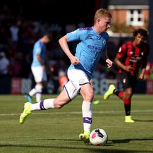 Kevin De Bruyne (Foto: Steven Paston/Press Association/PIXSELL)