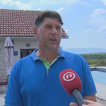 Luka Kolovrat iz turističke zajednice (Foto: Dnevnik.hr)