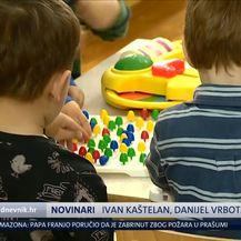 U prehrani djece veganstvo nije opcija (Foto: Dnevnik.hr)