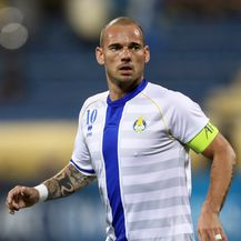 Wesley Sneijder (Foto: AFP)