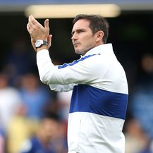 Frank Lampard (Foto: Steven Paston/Press Association/PIXSELL)