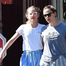 Jennifer Garner i njezina kći Violet (Foto: Profimedia)