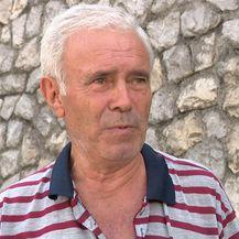 Dobrivoje Arsić (Foto: Dnevnik.hr)