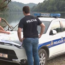 Potraga za krijumčarem (Foto: Dnevnik.hr)