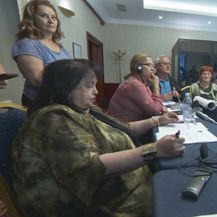 Obitelji nestalih traže da se riješi pitanje nestalih osoba (Foto: Dnevnik.hr)