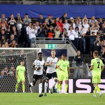 Rosenborg slavi pogodak Dinamu (Foto: Jurica Galoić/PIXSELL)