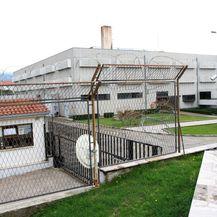 Splitski zatvor na BIlicama (Foto: Miranda Cikotic/PIXSELL)