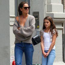 Katie Holmes s kćerkicom Suri
